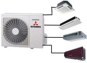 三菱中央空调维修保养