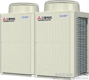 深圳南山三菱中央空调维修