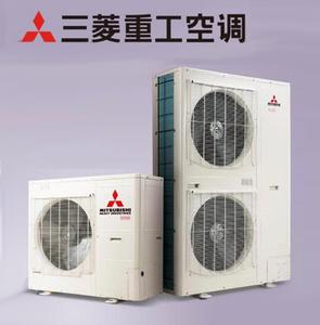 三菱中央空调保养
