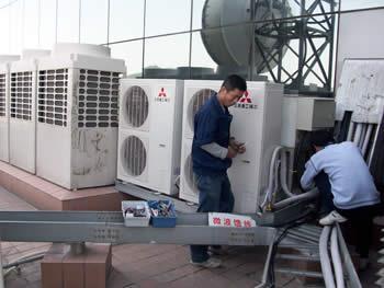 三菱空调安装.jpg
