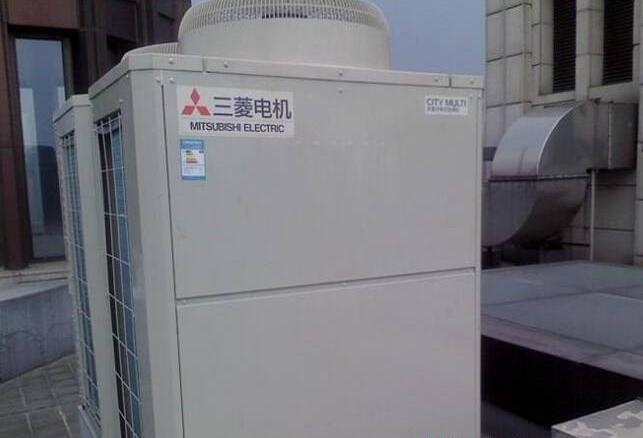 三菱中央空调维修4.jpg