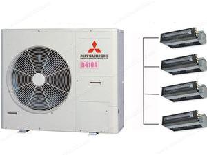 三菱空调制冷什么情况才叫效果不好