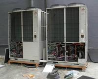 中央空调维修及保养