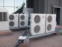 三菱空调维修服务