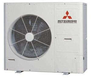 三菱空调移机