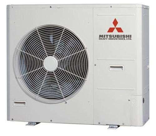 福田三菱空调维修师傅对空调不制热故障原因的分析及解决方法