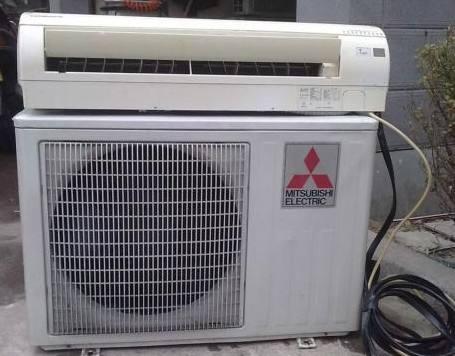 光明区三菱空调维修