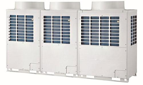 三菱多联式商用空调维修2.jpg