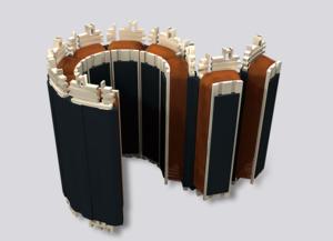 空调压缩机的构成和原理